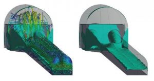 Are Simulation & Design Services anygood? Here is one way you can be certain – ANDRYTZ Hydro for CFE