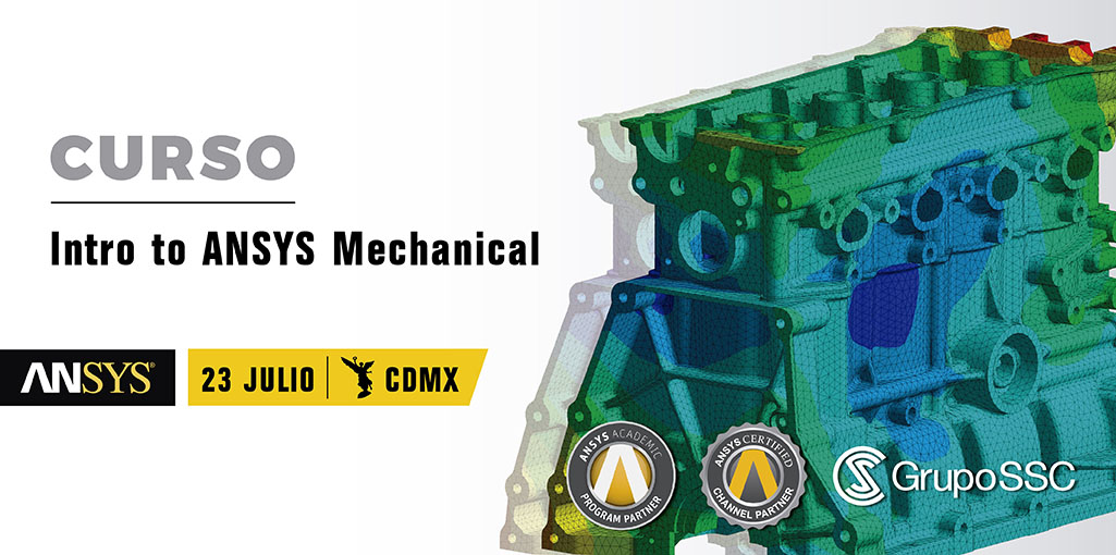 ANSYS Mechanical Introduction